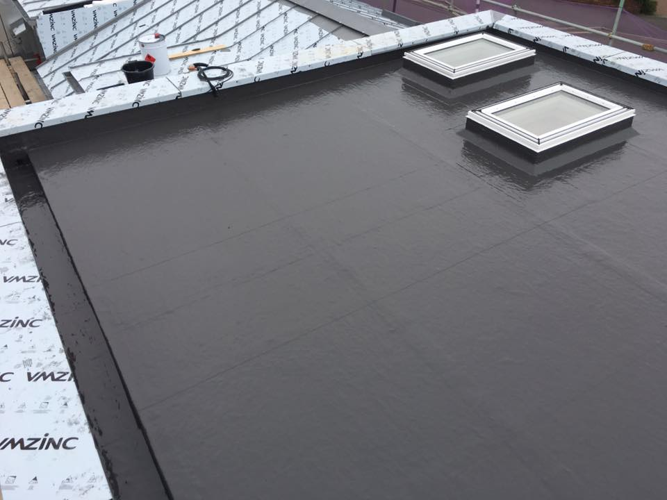 roofing bristol